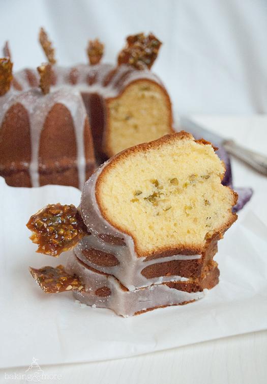 kuchen, gugelhupf, bundt cake, orange, pistazien, pistachios, weihnachten, gugl, gugel