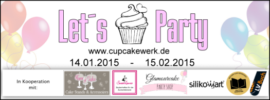 Event von Cupcakewerk