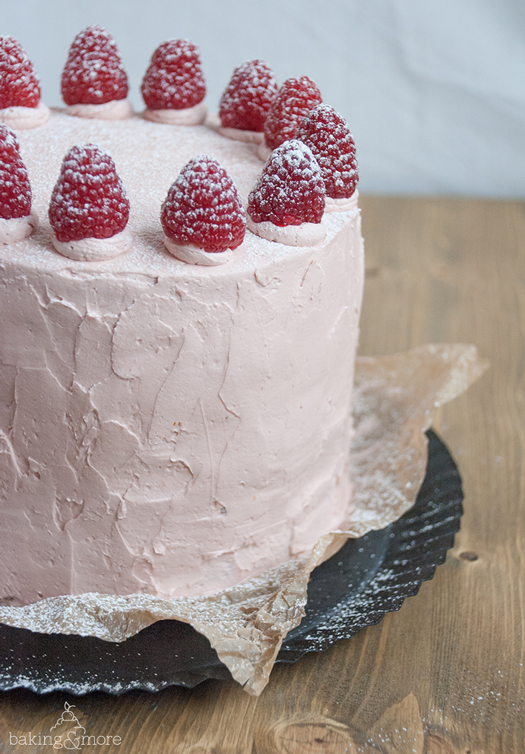 kuchen, cake, himbeeren, raspberries, layer cake, torte, törtchen, zitronen, lemons, backen, baking