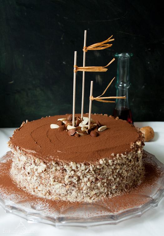 Buttercreme torte glutenfrei