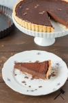 Chocolate Crack Mousse Tarte (3)
